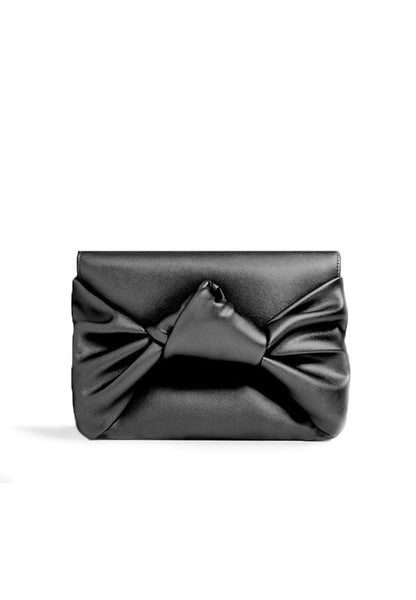 Butterfly Envelope Sling Bag Black