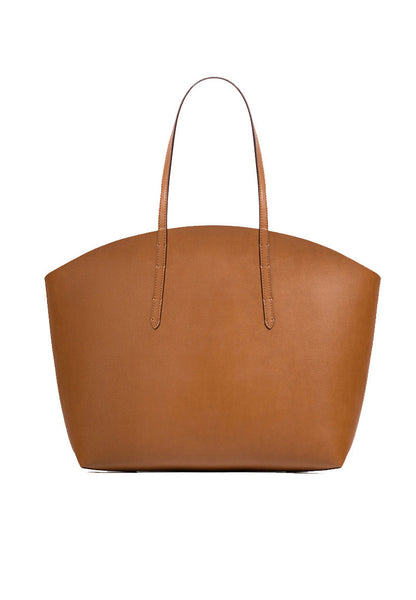 Special Female Tote bag Brown