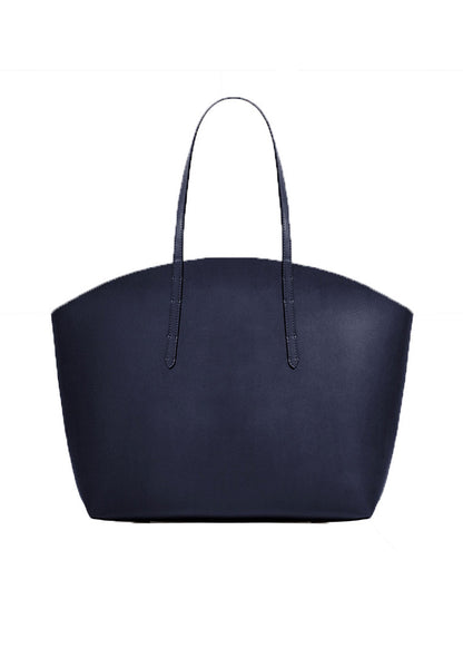 Special Female Tote bag Dark Blue