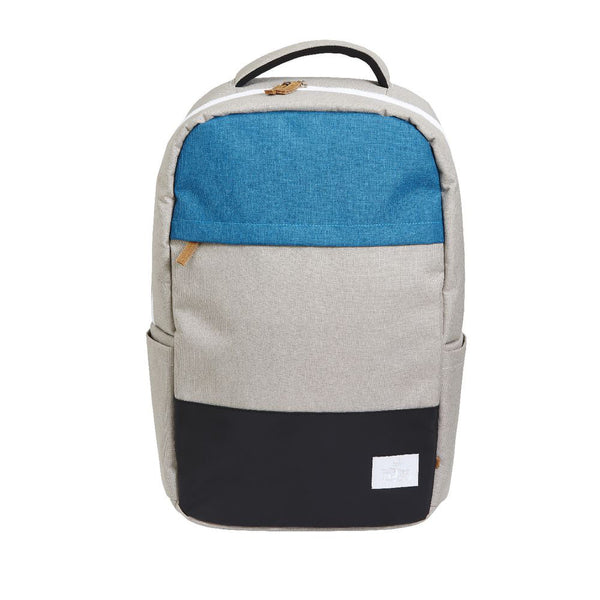 Downtown Laptop Backpack Grey
