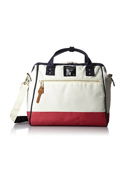 Anello Authentic Japan Imported Canvas Unisex Sling Handbag - Lulugift.com :Affordable Designer Handbags malaysia bag murah