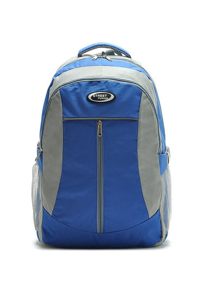 Italian Design Oxford Outdoor Multi Backpack