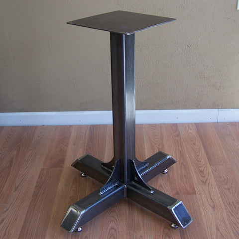 Package of 4 Cafe table bases