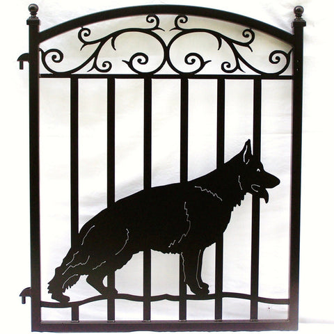 Dog Gate for German Shepherd