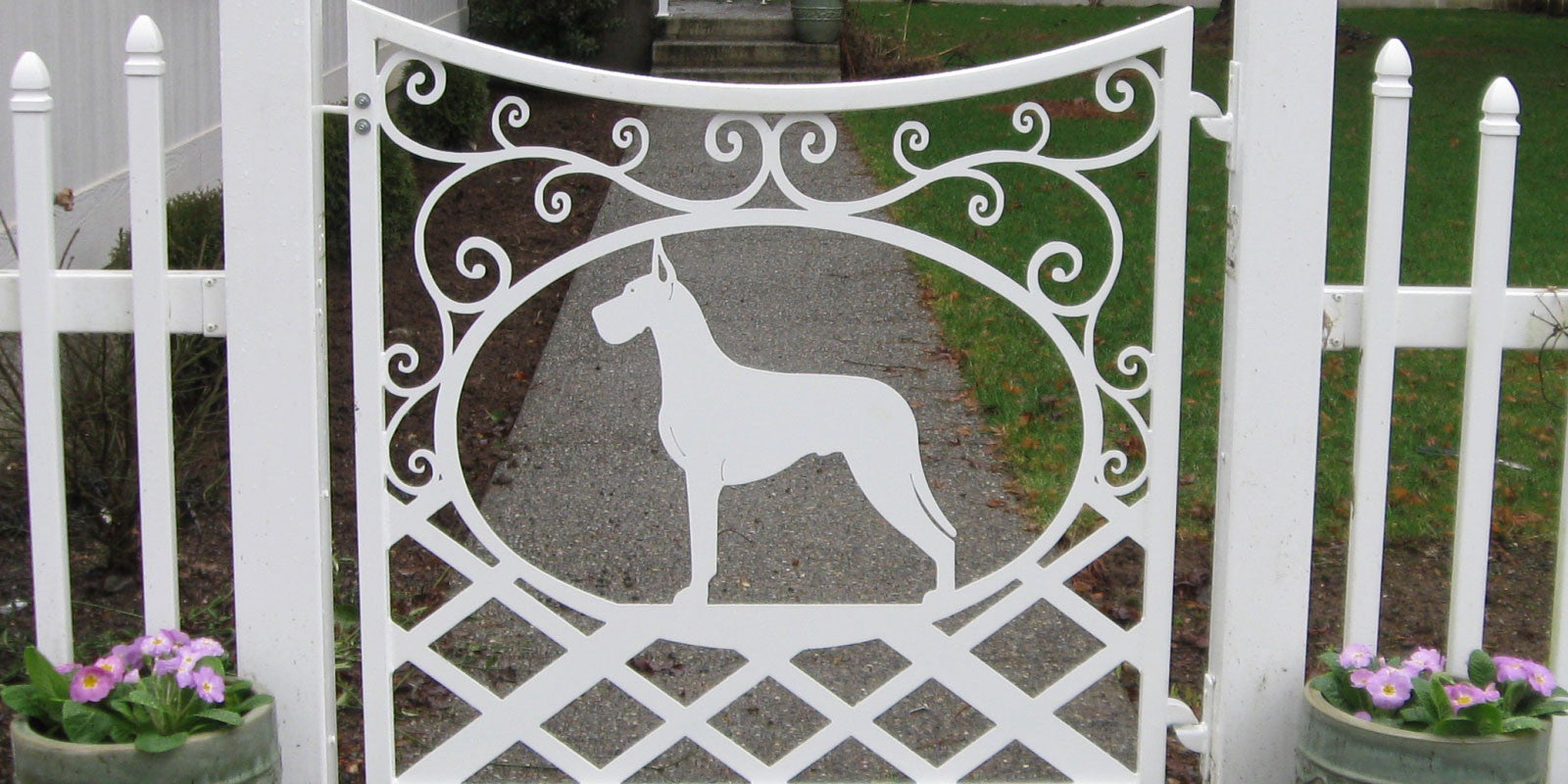 Specializing in Great Dane Themed Items