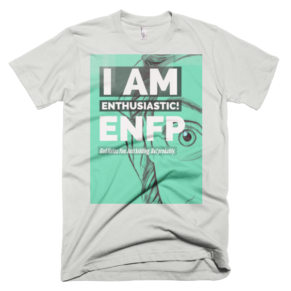 I Am Enthused! | ENFP - The Opera Is Over - The Opera Is Over - 5