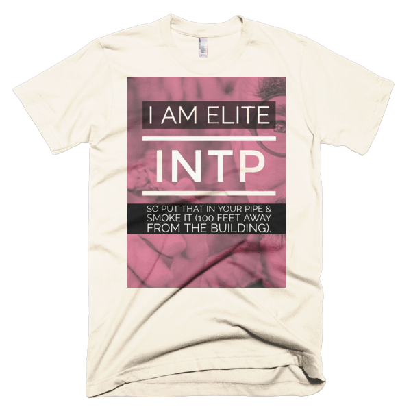I Am Elite | INTP - The Opera Is Over - The Opera Is Over - 3