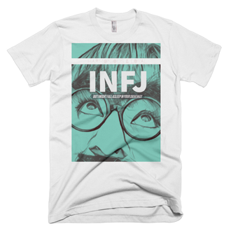 I Am Loyal | INFJ - The Opera Is Over, Shirts