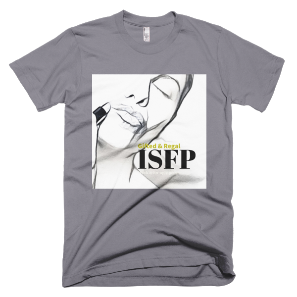 I Am Gifted and Regal | ISFP - The Opera Is Over, Shirts