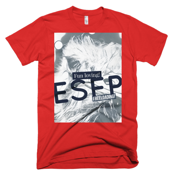 I Am Fun Loving | ESFP - The Opera Is Over, Shirts