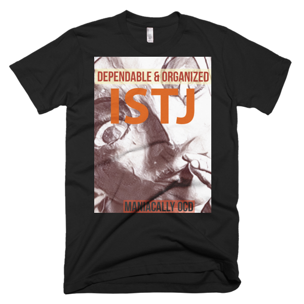 I Am Dependable & Organized | ISTJ - The Opera Is Over - The Opera Is Over - 2
