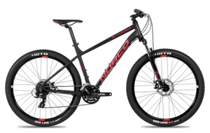 Introducing Brand New Rental Mountain Bikes And Trunk Carriers!