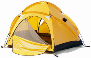 Camping gear rental season start May 27. Discounts available for early birds.