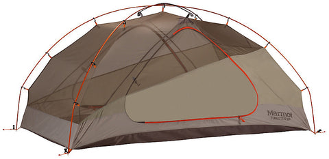 2 person marmot tent without rain fly