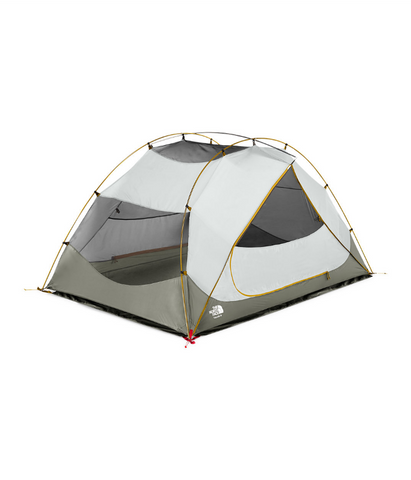 4 Person The North Face Tent without rain fly