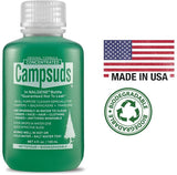 Bio-degradable Dish Soap For Camping