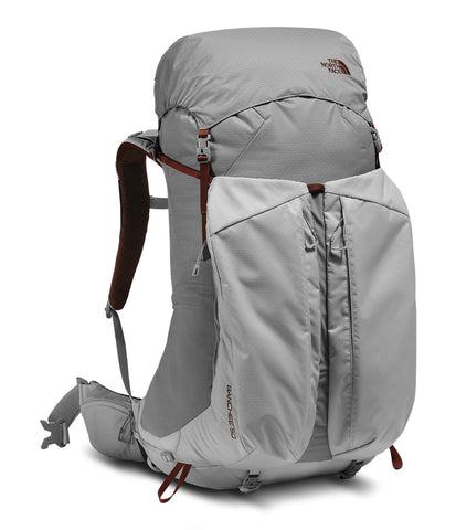 The North Face Banchee 50 Backpack Front