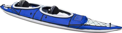 2P Portable Kayak Rental