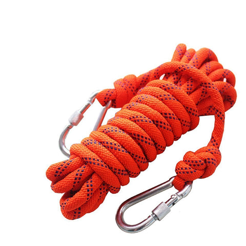 15 m. utility rope