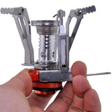 Portable Backpacking Stove For Rent