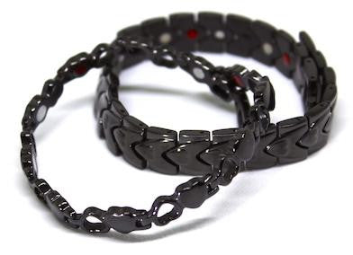 Couples Magnetic Bracelets