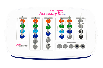 Neo Surgical Accessory Kit