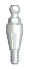 IS Ball Abutment - Neo Dental