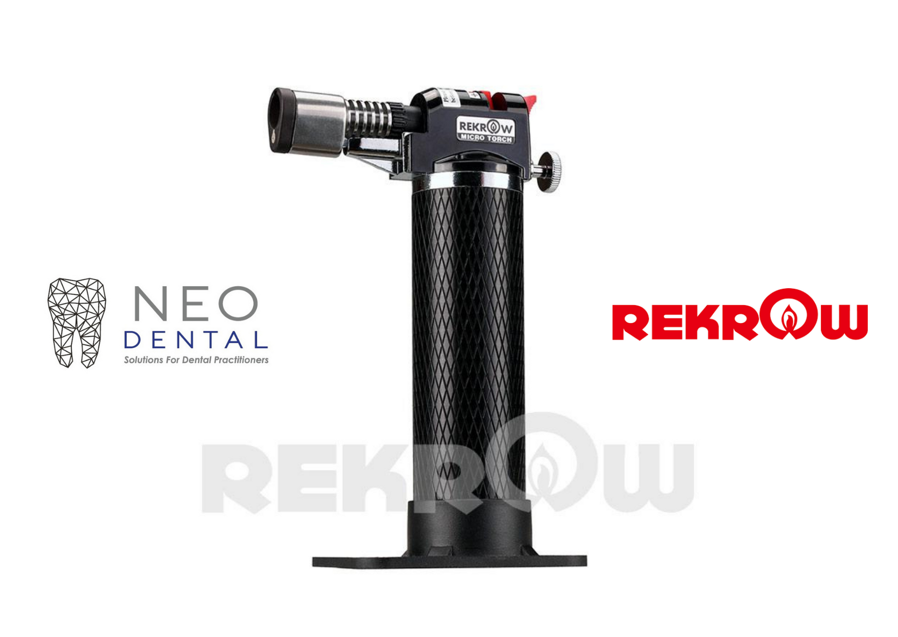 Butane Heating Micro Torch - Rekrow RK2050