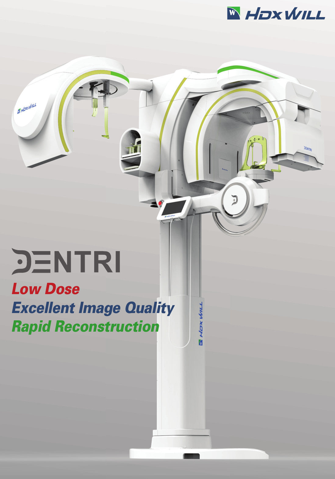 CBCT - DENTRI by HDX