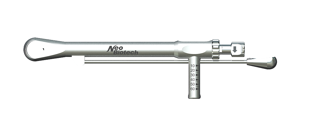 Torque Ratchet Wrench Neo Dental