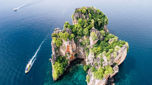 Tours to all nearby islands in Thailand