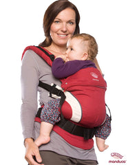 Manduca Soft Structured Carriers