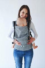 Little Frog Soft Structured Carriers