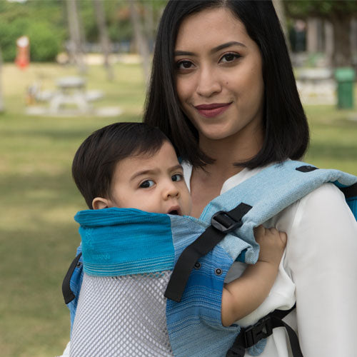 How to choose baby carrier