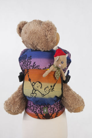 LennyLamb Doll Carrier - Primal Love (13Thirteen Exclusive)