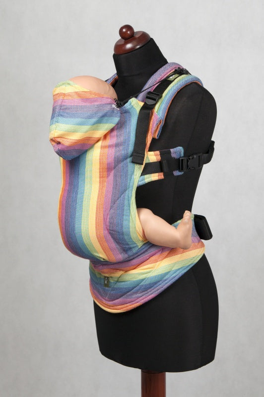 LennyLamb Toddler Carrier - Luna