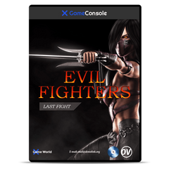 Evil Fighters