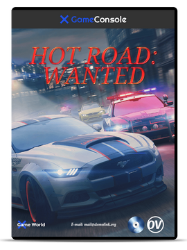 Hot Road Wanted
