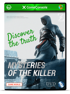 Mysteries of the Killer