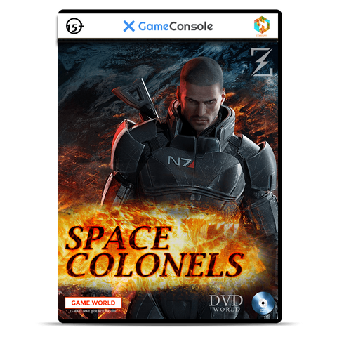 Space Colonels