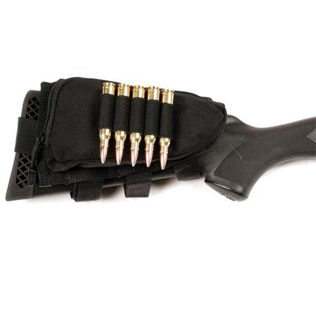 Blackhawk Ammunition Cheek Pad IVS Black