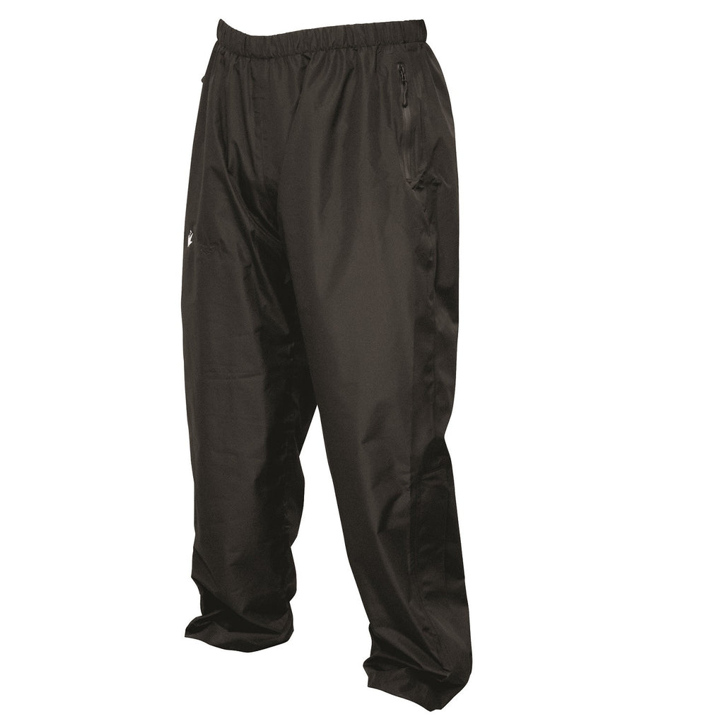 Frogg Toggs Java Toadz 2.5 Pack Pant Black - Large