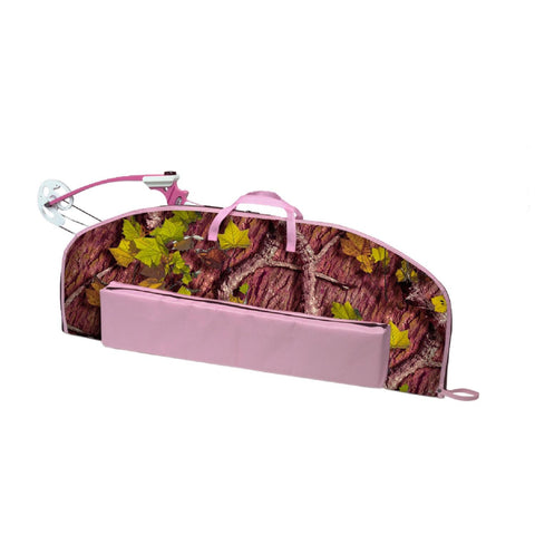 ".30-06 39"" Princess Camo Youth Bow Case"