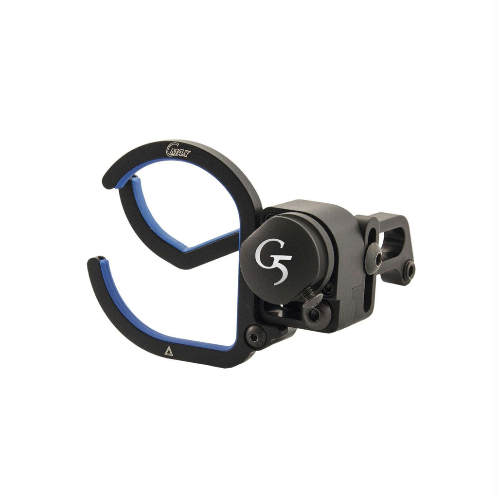 G5 CMAX Arrow Rest Left Hand Blue