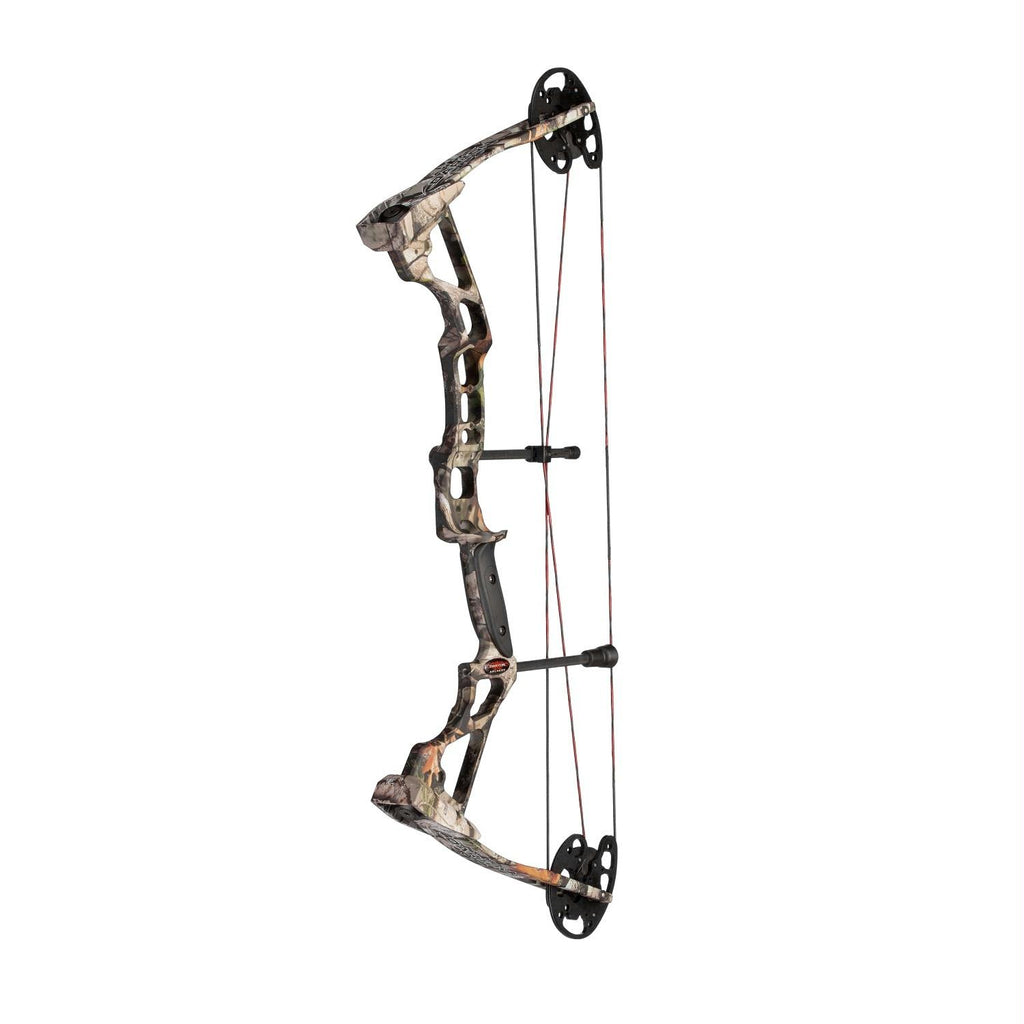 Darton Recruit Youth Compound Bow Pkg Vista Camo 25-30lb LH