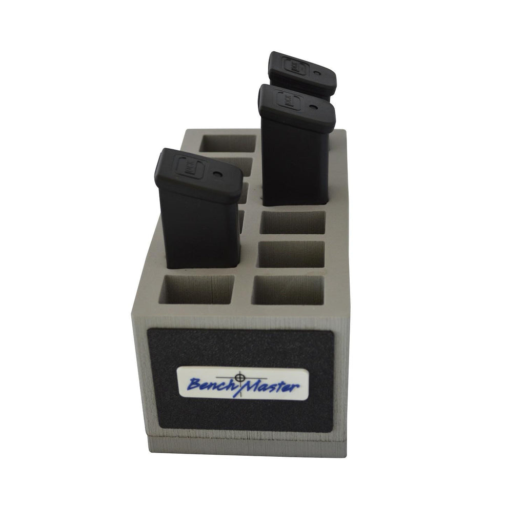 Benchmaster Double Stack .45 Mag Rack -12