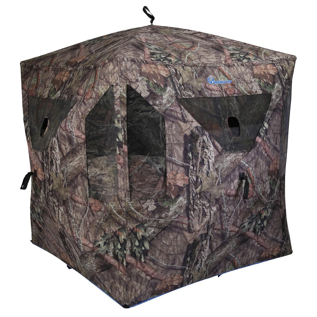 "Ameristep Element Hunting Blind 75""W x 67""H"