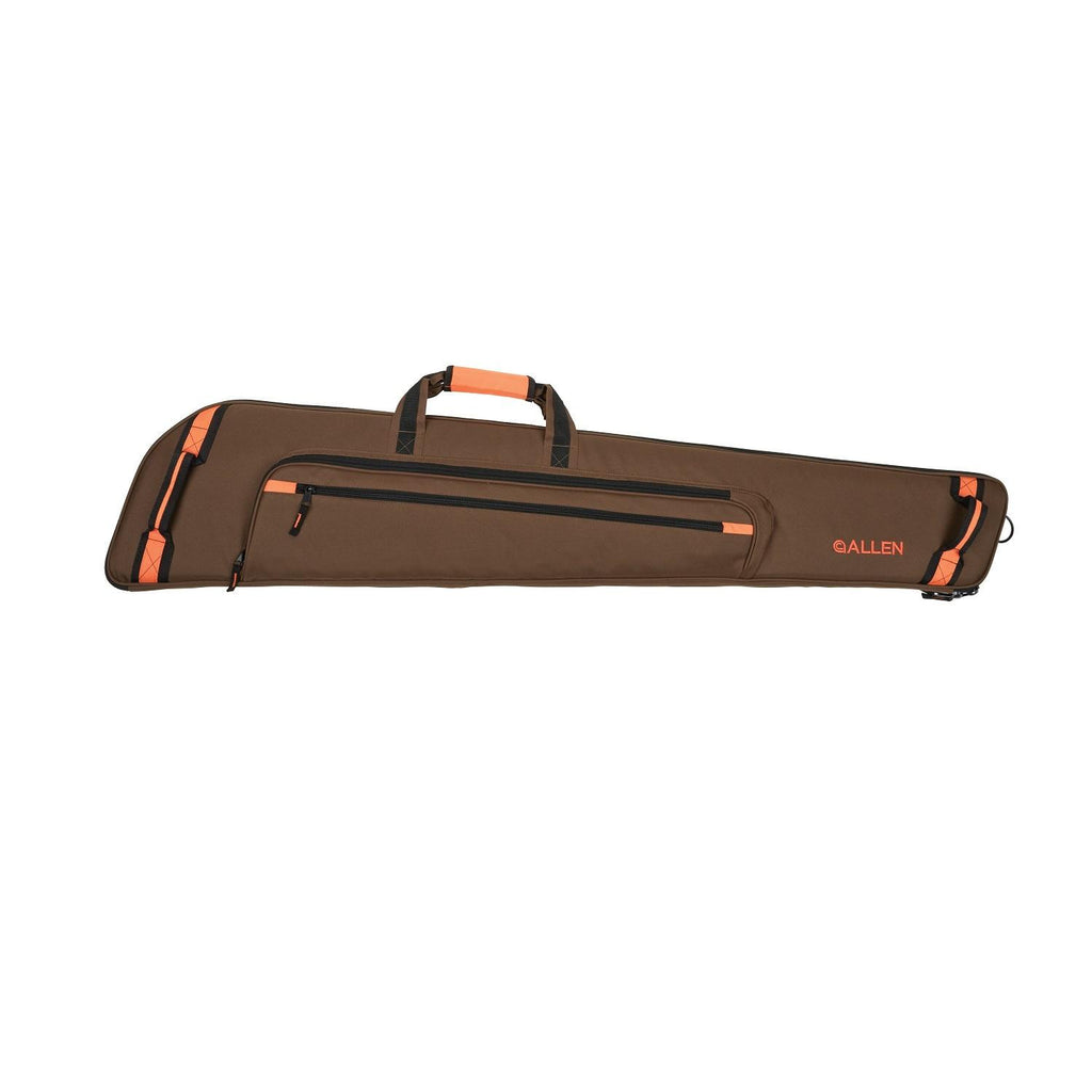 Allen 48in Creede Rifle Case-Brown