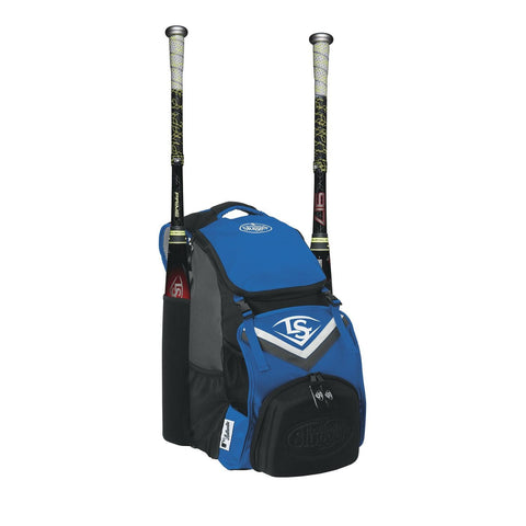 Louisville Slugger Series 7 Stick Pack-Royal