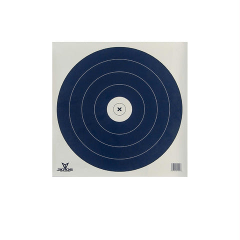 .30-06 Outdoors Single Spot Paper Target 100ct
